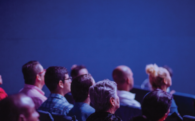 How to Grow Your Confidence in Public Speaking and Beyond