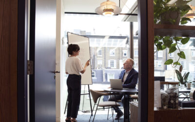 Why Every Manager Should Master Assertive Communication